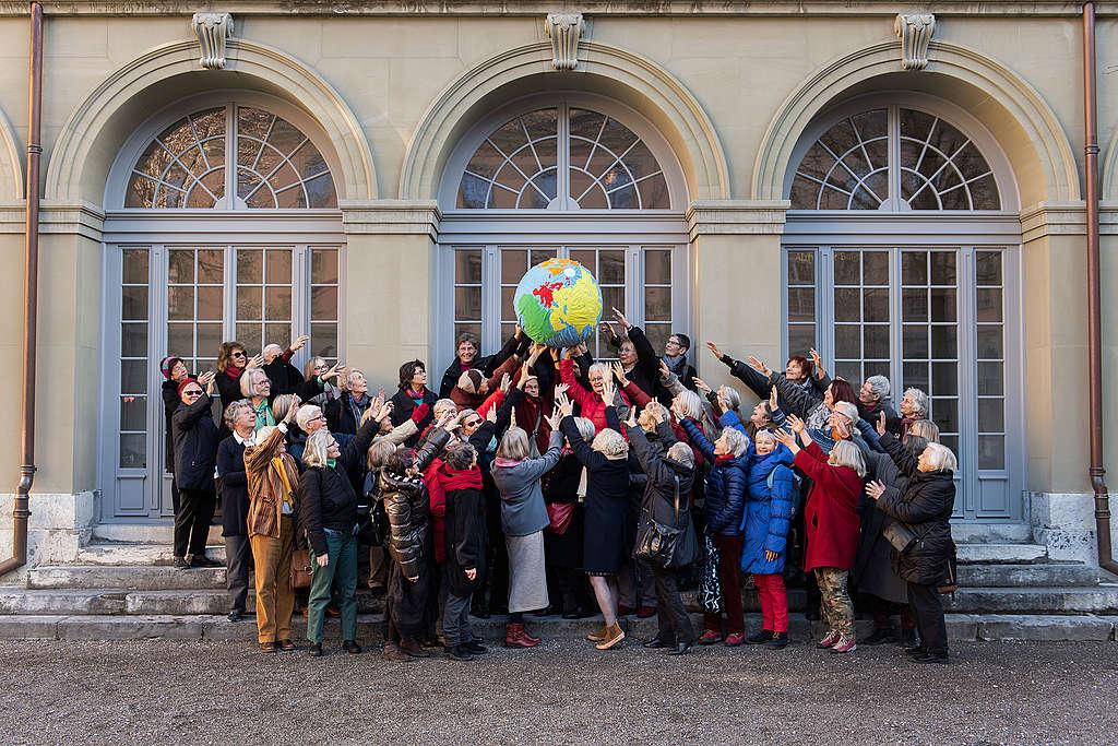 Klimabewegung: Jede Aktion zählt