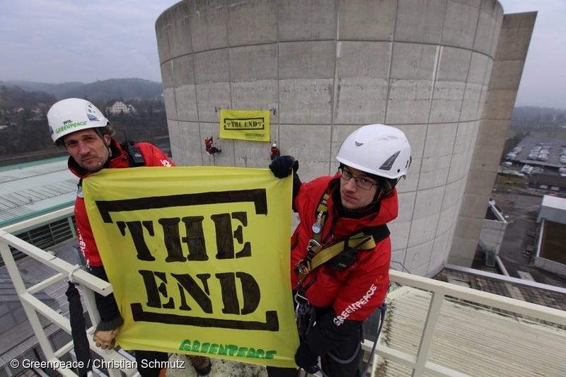 Verschiebung von Beznau-Neustart auf Ende Juni zeigt Unzuverlässigkeit von Altreaktoren