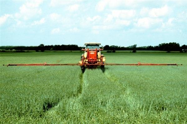 Glyphosate: Greenpeace dénonce la capitulation de l'EFSA
