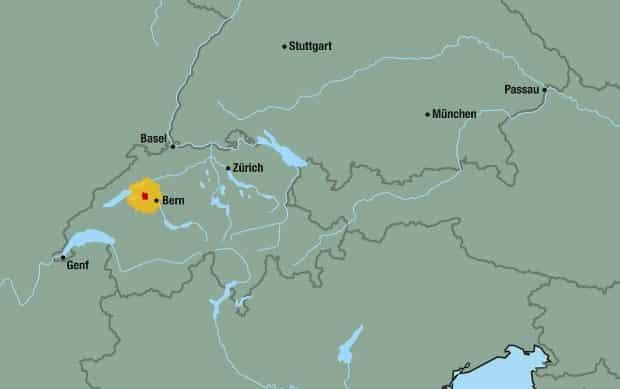Fukushima in Mühleberg
