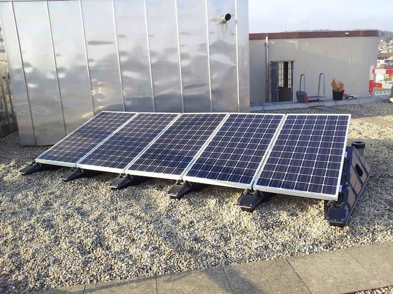 Themenwoche Energiewende an der BfG
