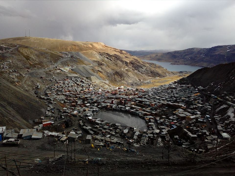 Metalor's Gold aus Horror-Mine