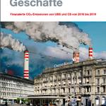 Klimaschädliche Geschäfte