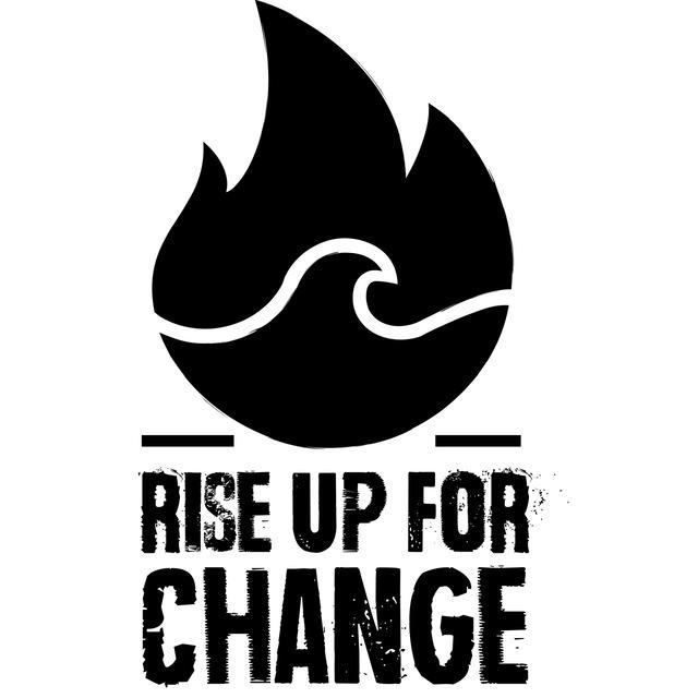 Rise Up For Change