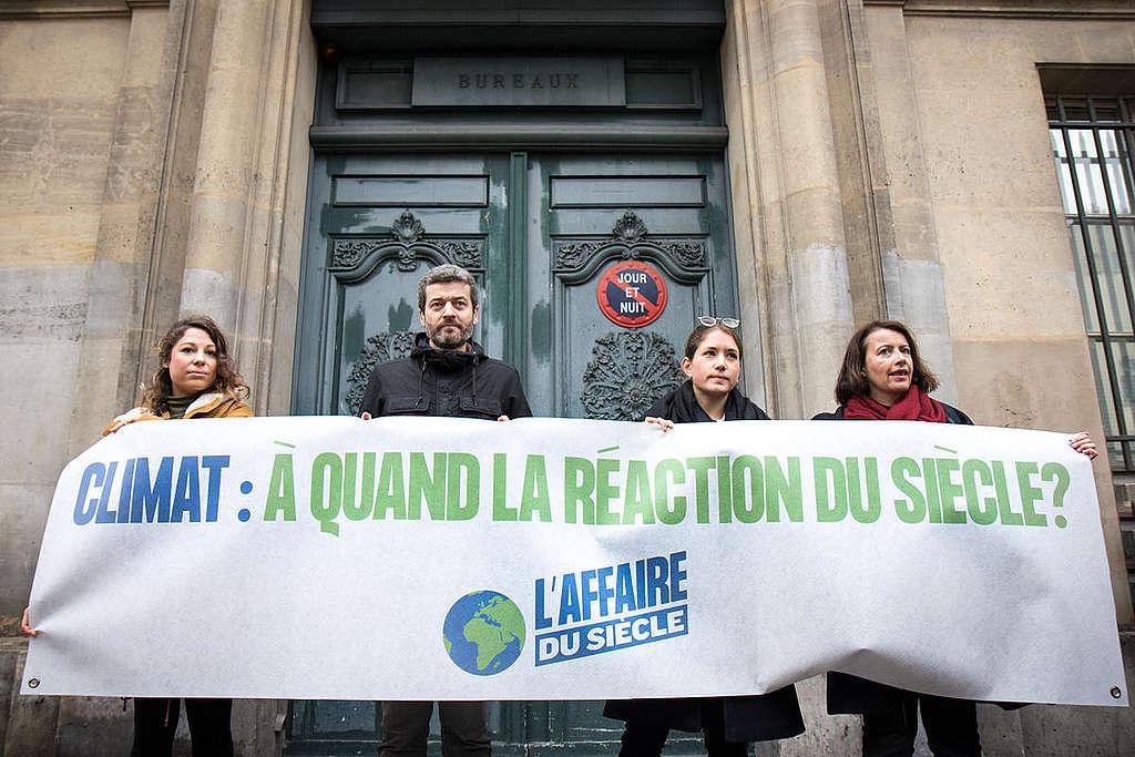 Sieg für das Klima in Frankreich: Wird die Schweiz nachziehen?