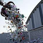 Sackgasse Plastik-Recycling