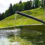 Pour une agriculture durable: OUI à l'Initiative pour une eau potable propre