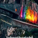 Greenpeace Schweiz Jahresbericht 2020
