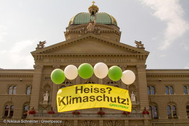 Nach dem Nein zum CO2-Gesetz – Ein herber Rückschlag für die Schweiz