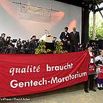 Verlängerung des Gentech-Moratoriums stärkt Schweizer Landwirtschaft