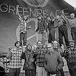 50 Jahre Greenpeace: Die Geschichte in Bildern