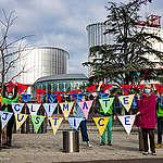 Recours en faveur du climat à la Cour européenne des droits de l'Homme: le Conseil fédéral s'y oppose de toutes ses forces