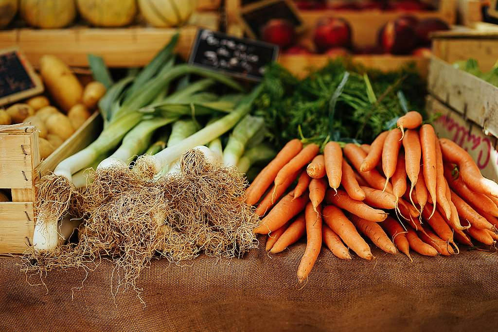 Welche Lebensmittel sind Klimakiller?
