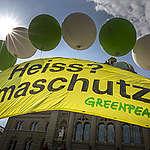 Greenpeace sagt Ja zum neuen CO2-Gesetz – die Gründe