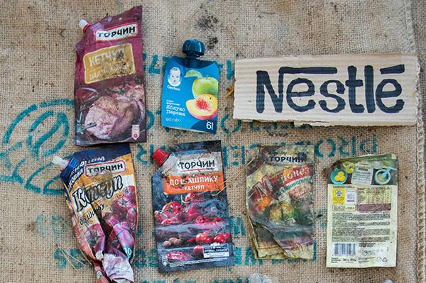 Neuer Report «Branded» belegt: Nestlé ist drittgrösster Plastikverschmutzer der Welt